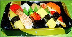 ◆ 上にぎり寿司 明石(あかし)